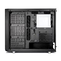 Fractal Design Meshify S2 TG Mid Tower - Black - Dark Tint - pr_278167