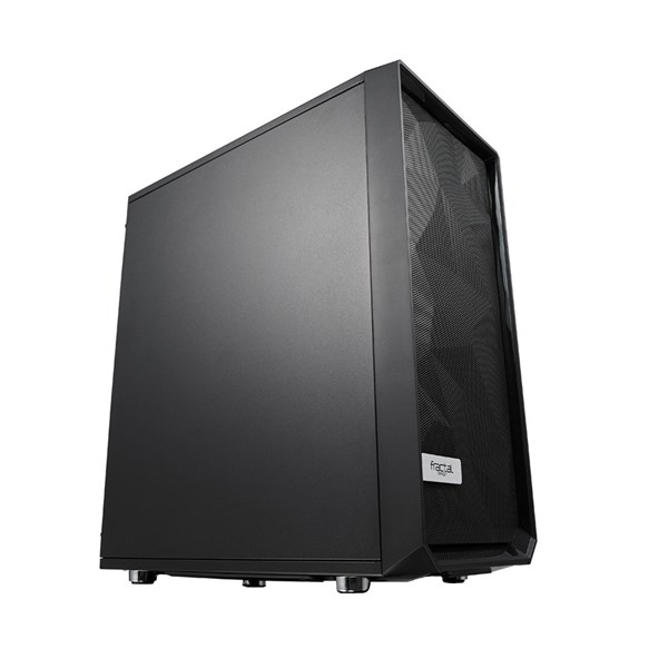 Fractal Design Meshify C Solid Mid Tower