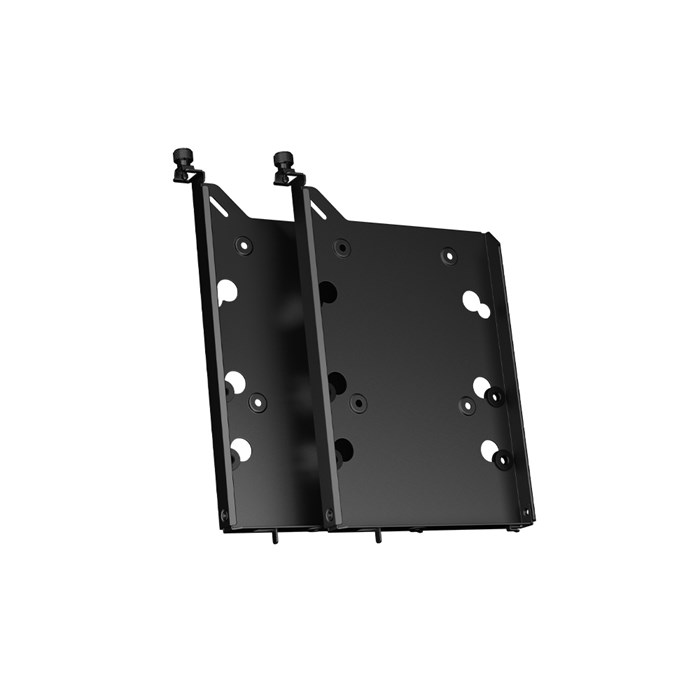 Fractal Design HDD Drive Tray Kit - Black