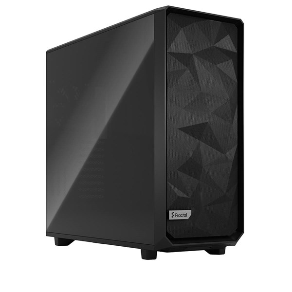Fractal Design Meshify 2 XL Full Tower Case - Black TG Dark Tint