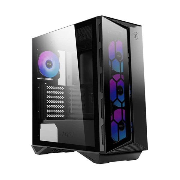 MSI MPG Gungnir 110R Tempered Glass Mid Tower Case