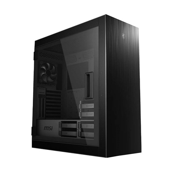 MSI MPG Sekira 500P Tempered Glass Mid Tower Case