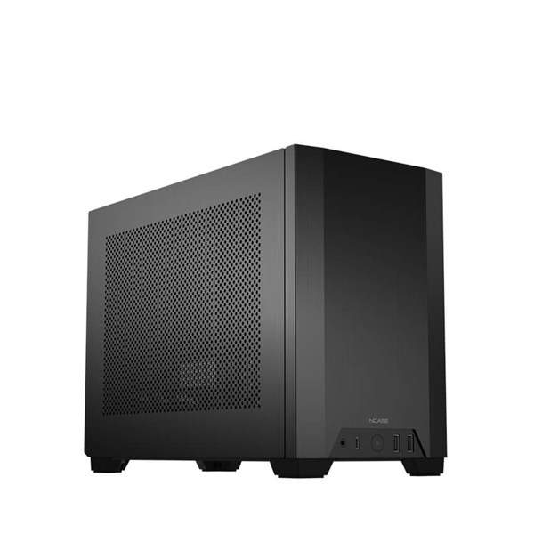 NCASE M1 V6.1 Mini-ITX Case - Black