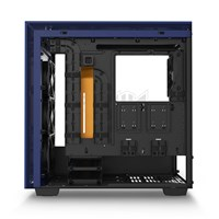 NZXT H700i Ninja Premium Tempered Glass Mid-Tower Case - Special Edition - pr_267937