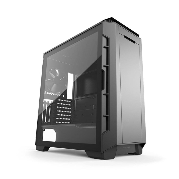 Phanteks Eclipse P600S Mid Tower Tempered Glass Case - Black