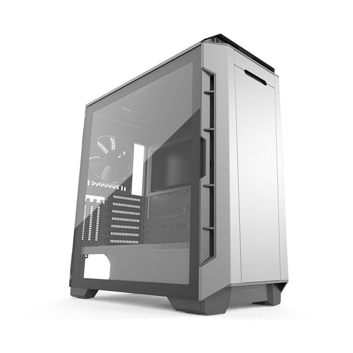 Phanteks Eclipse P600S Mid Tower Tempered Glass Case - Anthracite Grey
