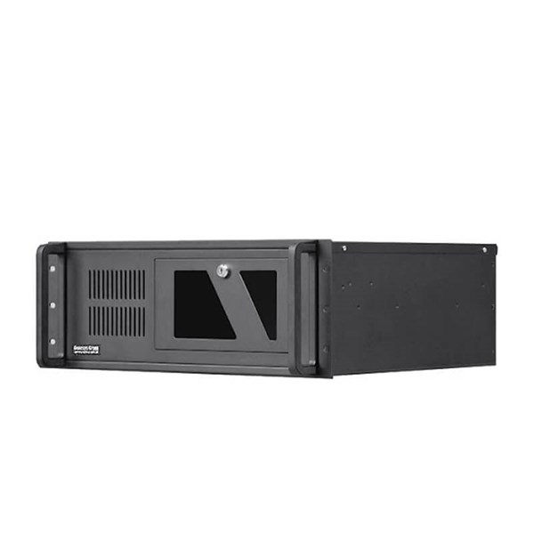 Procase 4U Rackmount Case (IPC-RK-450B) *Open Box, Small Dent*