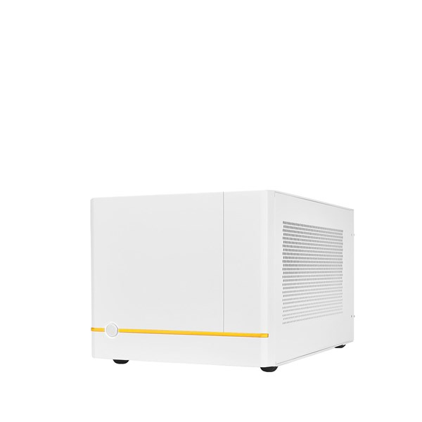 Silverstone SUGO 14 Mini-ITX Case - White