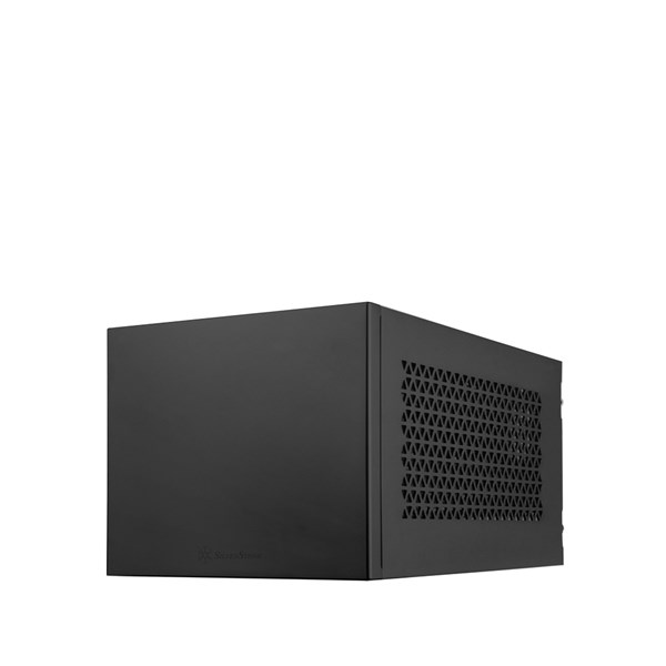 Silverstone SUGO 15 Mini-ITX Case - Black