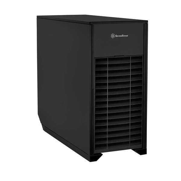 Silverstone SST-MM01B Mammoth Full Tower Case - Black