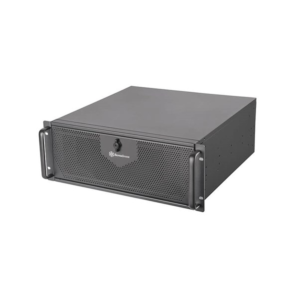 Silverstone RM42-502 4U Rackmount Server Chassis