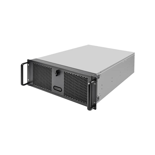 Silverstone RM400 4U Rackmount Chassis