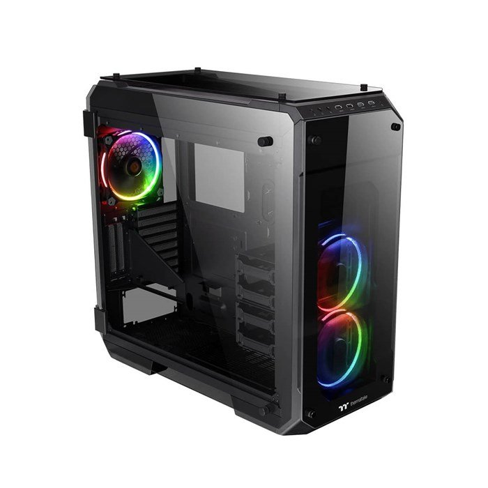 Thermaltake View 71 TG Tempered Glass Tower