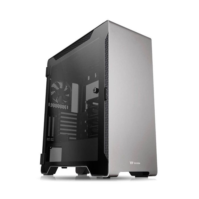 Thermaltake A500 Aluminum Tempered Glass Mid Tower Case
