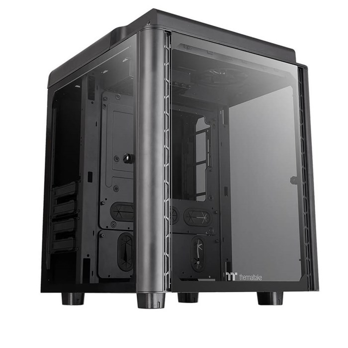 Thermaltake Level 20 HT Full Tower Case - Black