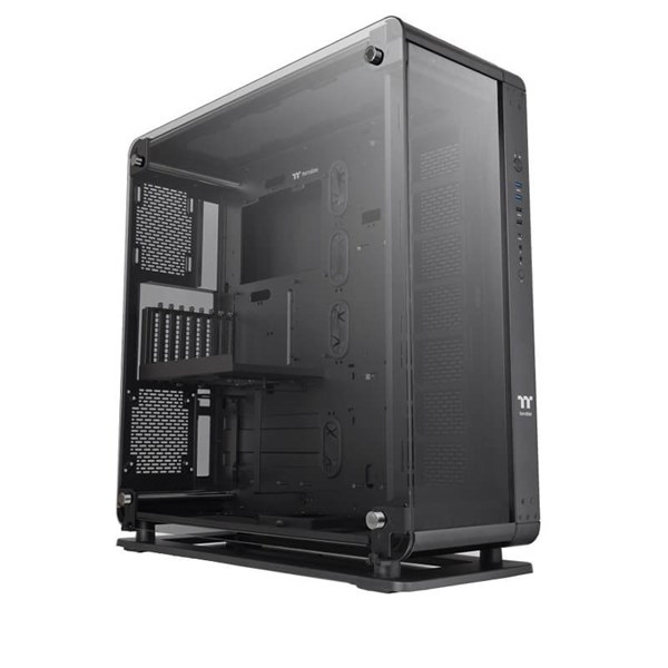 Thermaltake Core P8 Tempered Glass Full Tower Case