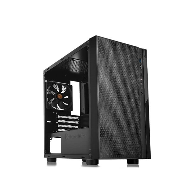 Thermaltake Versa H18 Micro Tower Case with Window