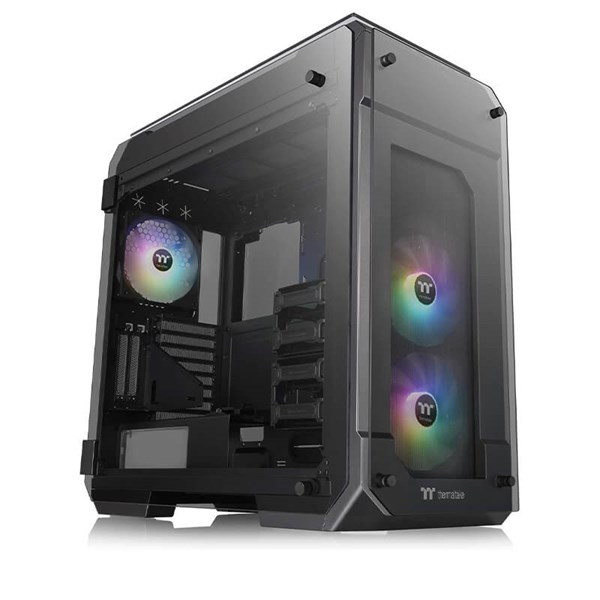 Thermaltake View 71 TG ARGB Tempered Glass Tower