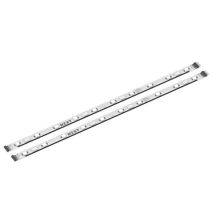 NZXT HUE 2 RGB LED Strip Accessory (2x300mm)
