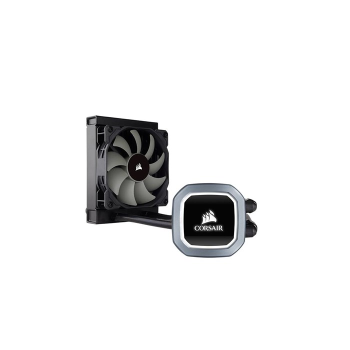 Corsair Hydro Series H60 (2018) 120mm AIO Liquid Cooling Kit