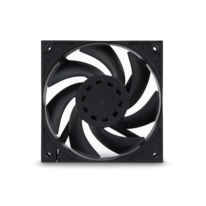 EKWB  Vardar EVO 120ER PWM 120mm Fan - Black