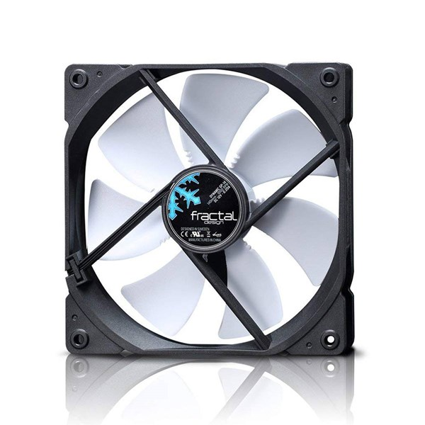 Fractal Design Dynamic Series GP-14 Case Fan 140mm White - pr_268312