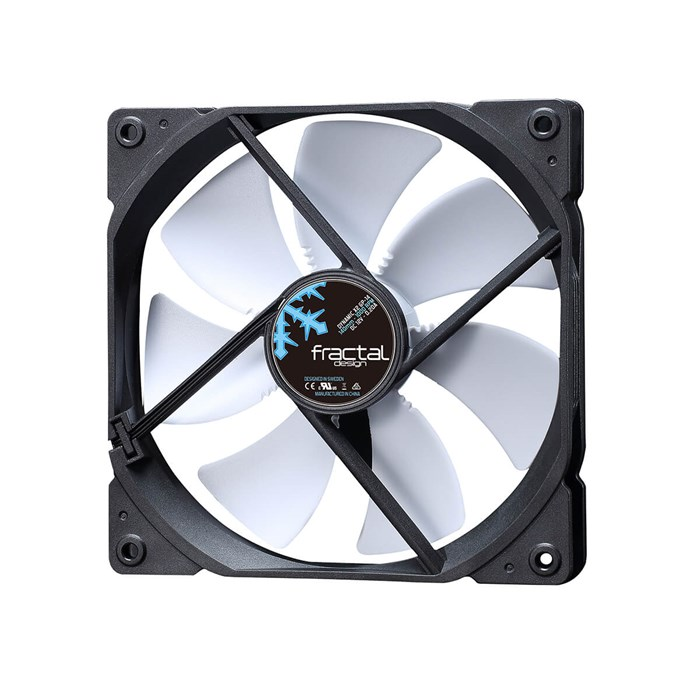 Fractal Design Dynamic X2 GP-14 Case Fan 140mm - White