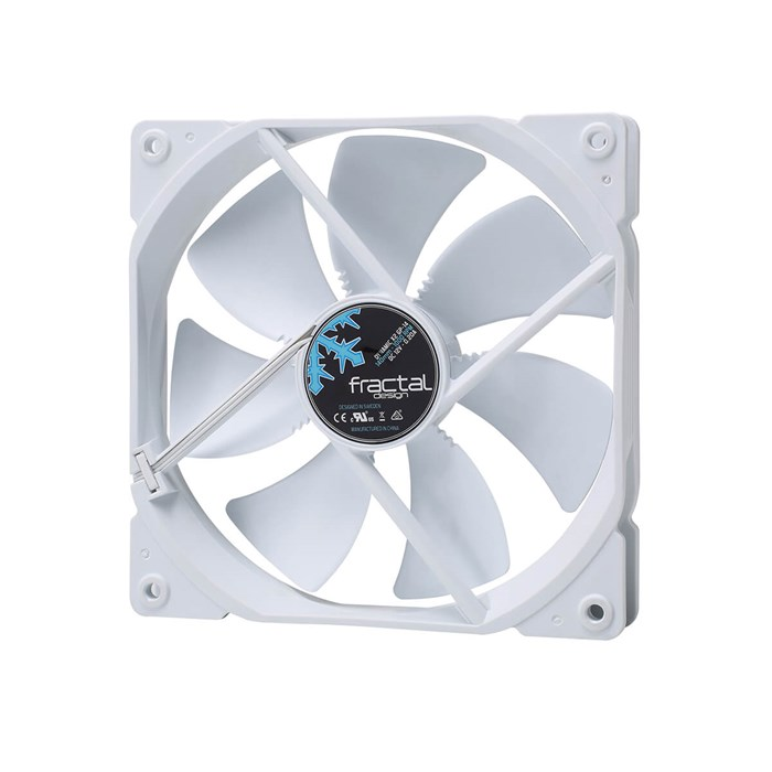 Fractal Design Dynamic X2 GP-14 Case Fan 140mm - Whiteout