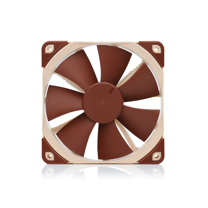 Noctua  NF-F12 PWM 120mm Fan