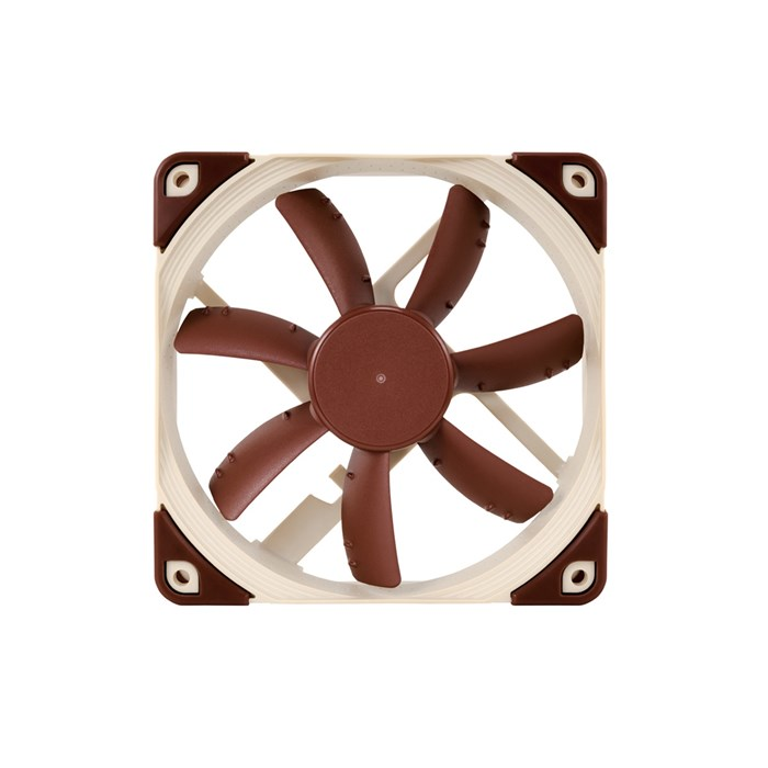 Noctua NF-S12A PWM 120mm Fan