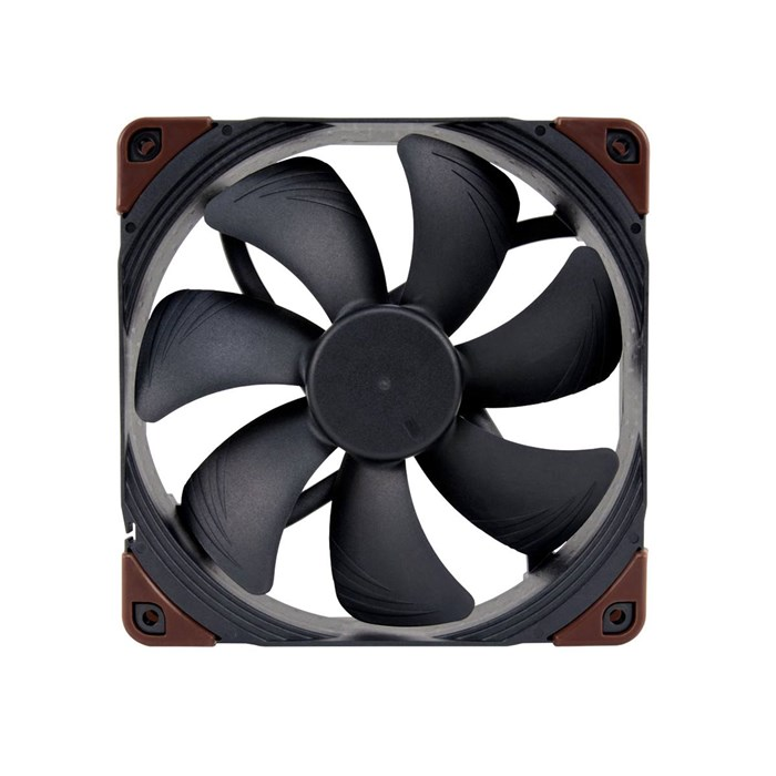 Noctua NF-A14 industrial PPC-2000 PWM 140mm Fan