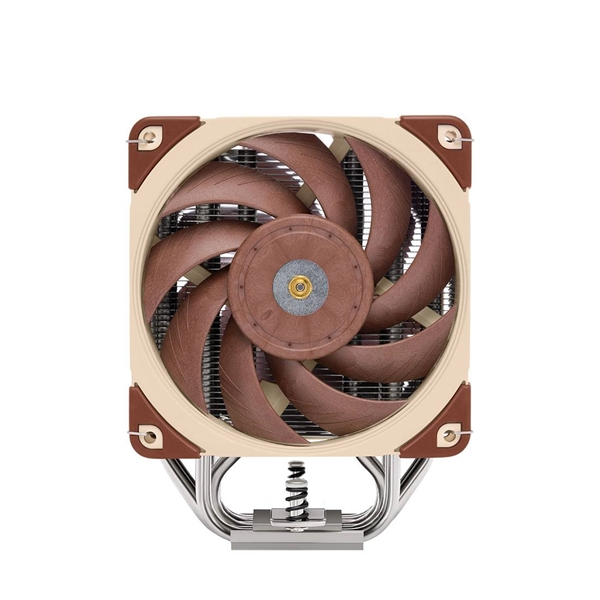 Noctua NH-U12A CPU Cooler with 2x NF-A12X25 PWM Fans  1
