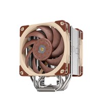Noctua NH-U12A CPU Cooler with 2x NF-A12X25 PWM Fans - pr_280151