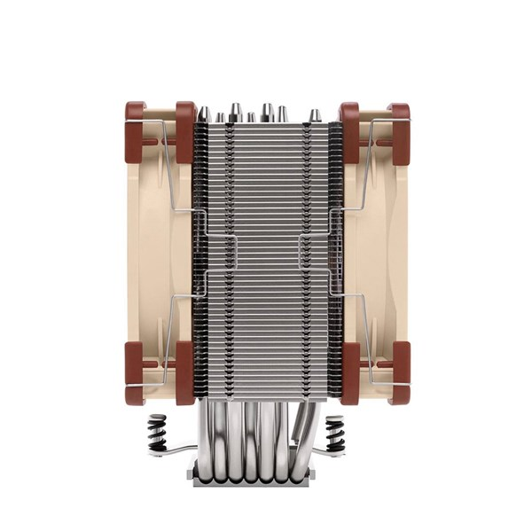 Noctua NH-U12A CPU Cooler with 2x NF-A12X25 PWM Fans - pr_280138