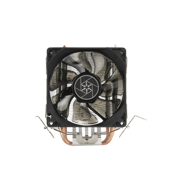 Silverstone KR03 High Performance CPU Cooler  1