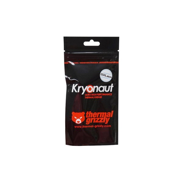Thermal Grizzly Kryonaut Thermal Compound 1Gram - pr_277099