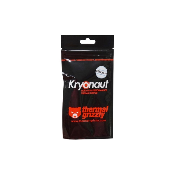 Thermal Grizzly Kryonaut Thermal Compound 1Gram  2