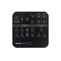 Creative Sound Blaster K3+ HD USB Audio Interface - pr_266419