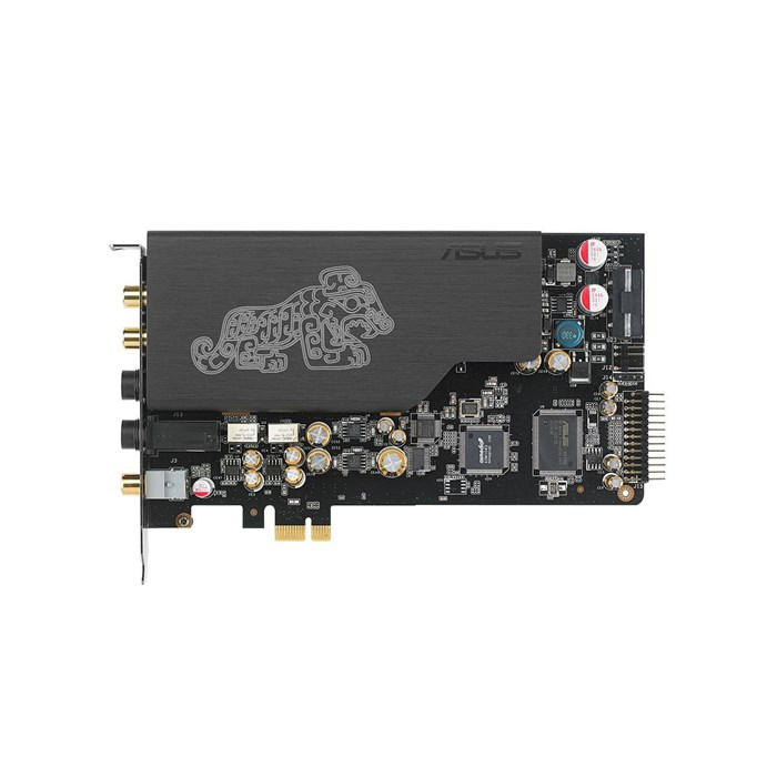 ASUS Essence STX II 7.1 Sound Card