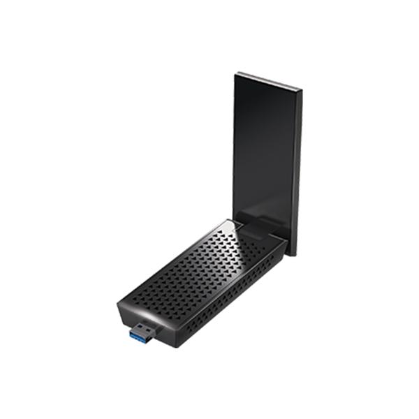 WiFi Adapters - Netgear A6210 Dual Band Wireless AC1200 USB