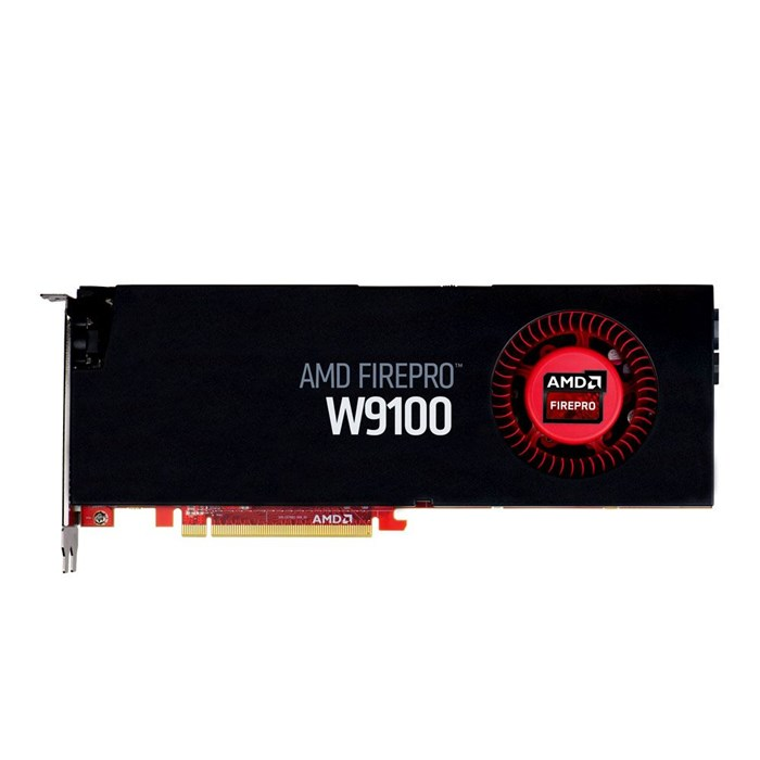 AMD FirePro W9100 32GB GDDR5 Workstation Graphics Card