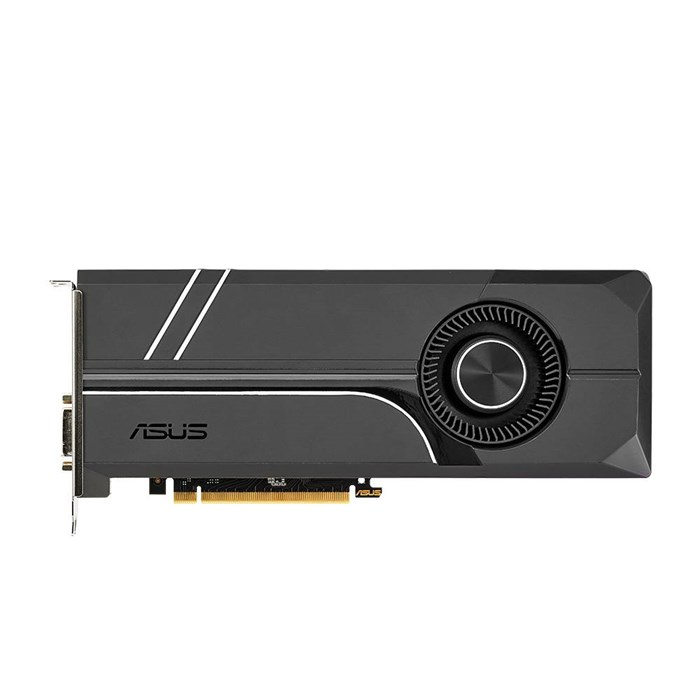 ASUS  GeForce GTX 1060 Turbo 6GB Gaming Graphics Card
