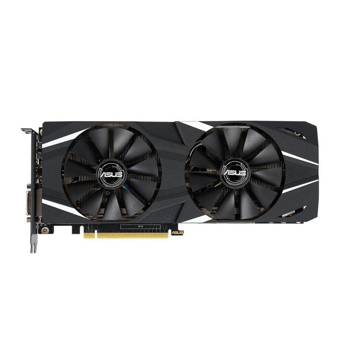 ASUS  GeForce RTX 2060 DUAL OC 6G Graphics Card
