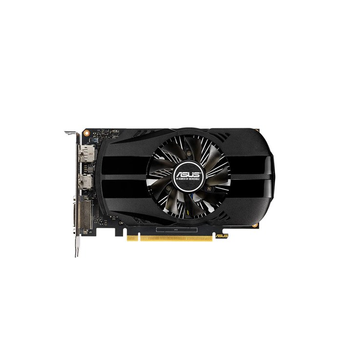 ASUS GeForce GTX 1650 Phoenix OC 4GB Graphics Card