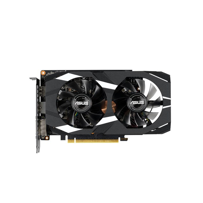 ASUS GeForce 1660 Ti Dual OC 6GB Graphics Card
