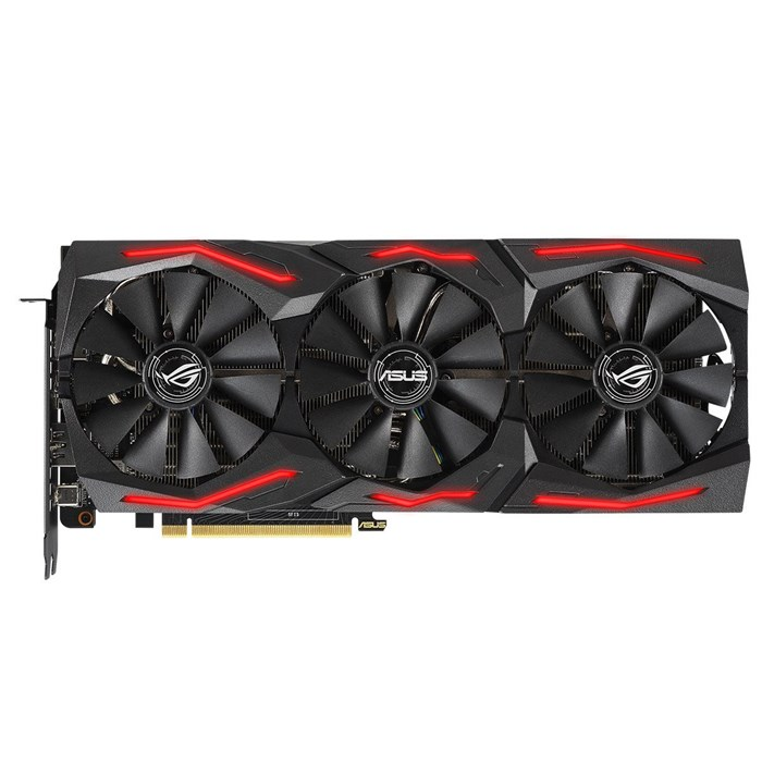 ASUS ROG Strix RTX 2060 SUPER OC 8GB Graphics Card