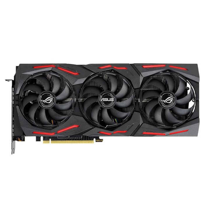 ASUS ROG Strix RTX 2070 SUPER Advanced Gaming 8GB Graphics Card