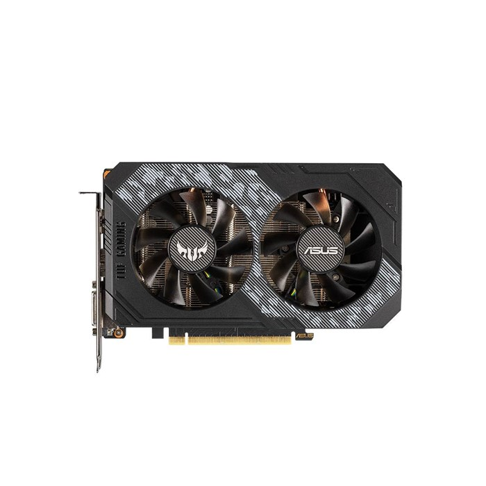 ASUS GeForce RTX 2060 TUF Gaming OC 6GB Graphics Card