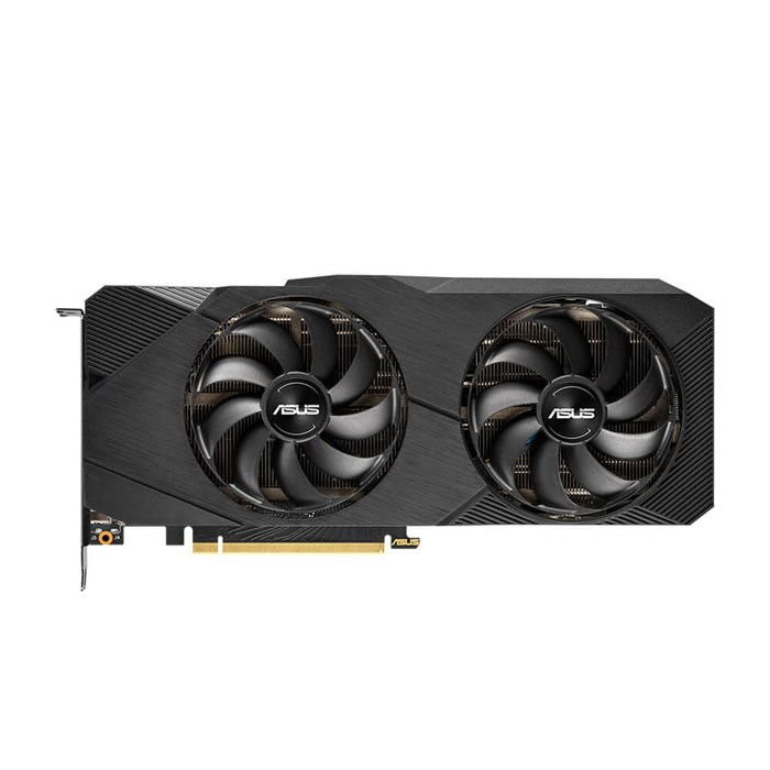 ASUS DUAL RTX 2080 Super EVO OC 8GB Graphics Card