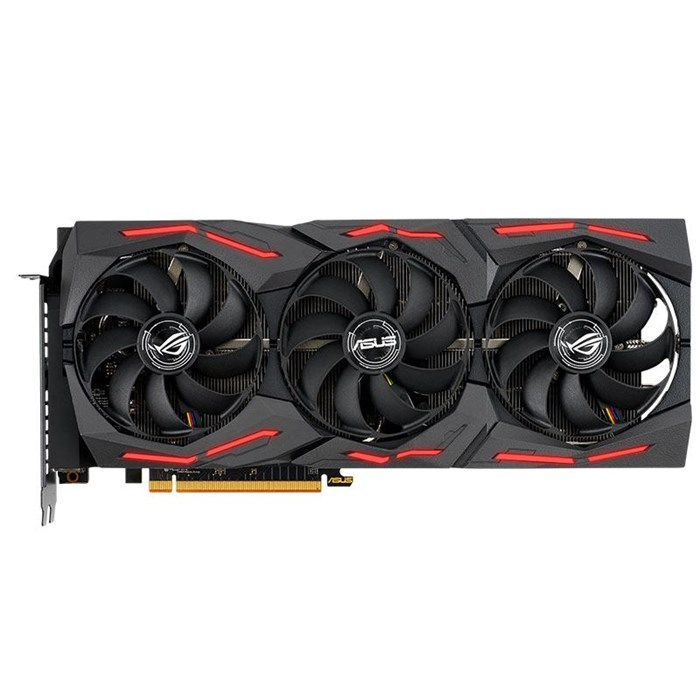 ASUS ROG Strix Radeon RX 5700 XT OC 8GB Graphics Card
